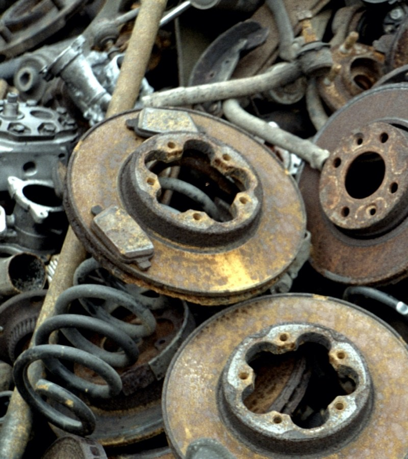scrap metal recycling business insurance